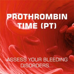 Prothrombin Time (PT) - Assess Your Bleeding Disorders...